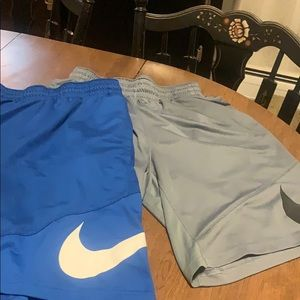 Pair of Nike shorts